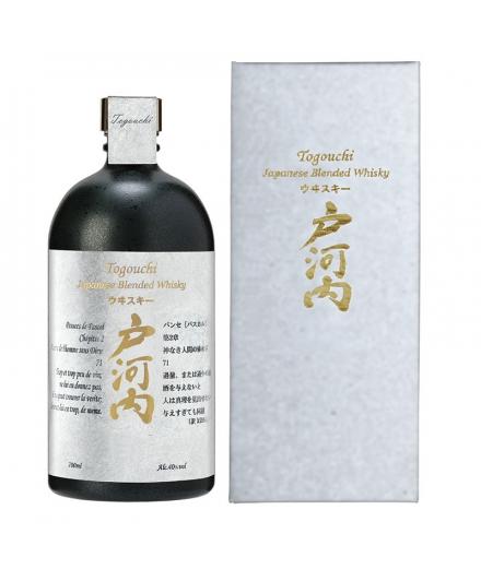 Whisky japonais - Togouchi premium 700ml