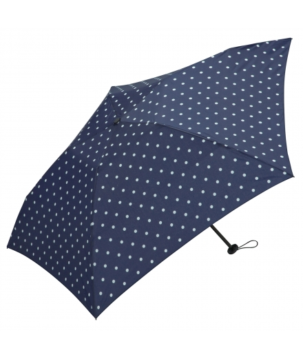 Parapluie léger Manuel 90gr AIR-LIGHT Pois - KIU