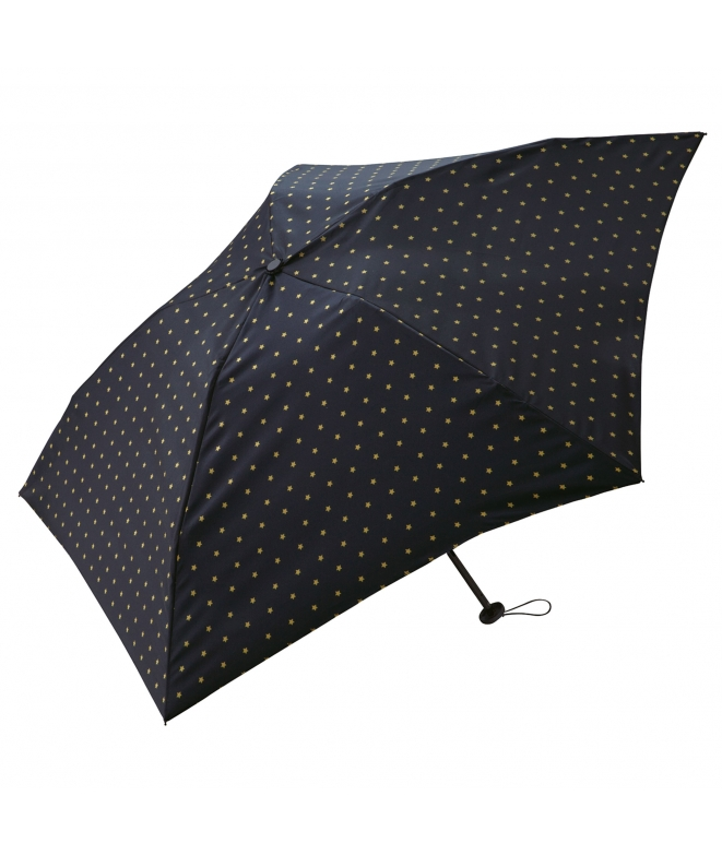 Parapluie l ger manuel 90gr air light dot star kiu - Lit parapluie leger et peu encombrant ...