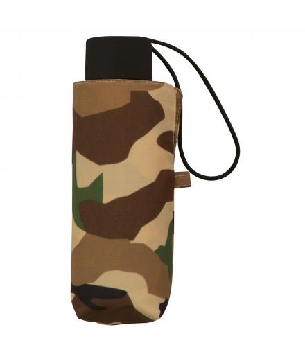 Mini Parapluie en silicone Camouflage - KIU