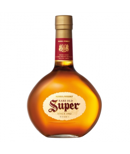 Whisky Japonais - Super Nikka Of 700ml