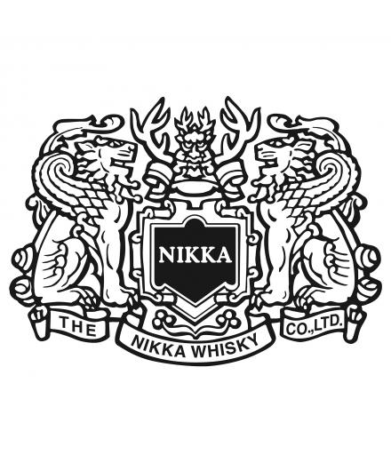 Whisky Japonais - NIKKA Taketsuru Pure Malt