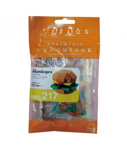 nanoblock® - Hamburger