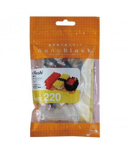 nanoblock® - Sushi