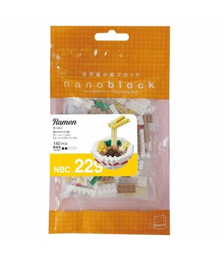nanoblock® - Ramen