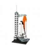 nanoblock® - Le Centre Spatial