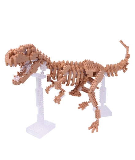 nanoblock® - Squelette de T-Rex