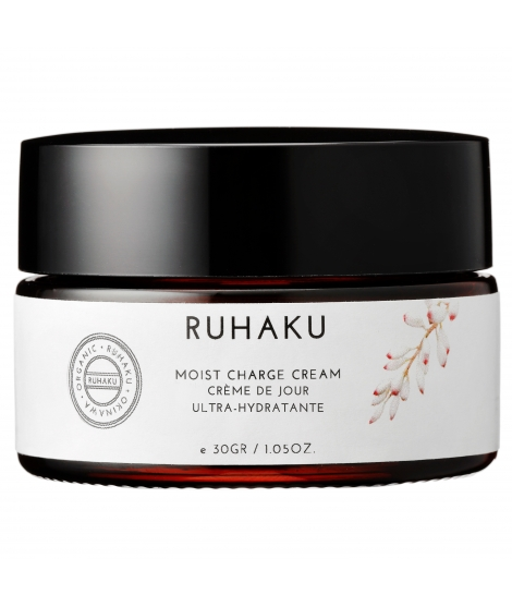 Crème de Jour Ultra-Hydradante 30ml - RUHAKU