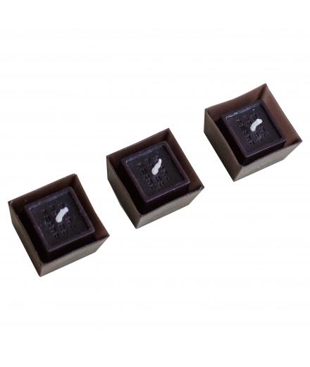 Bougies Chocolats - KURASHIKI SEIRO