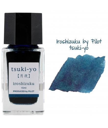 Encre Iroshizuku Tsuki-yo 15ml - PILOT