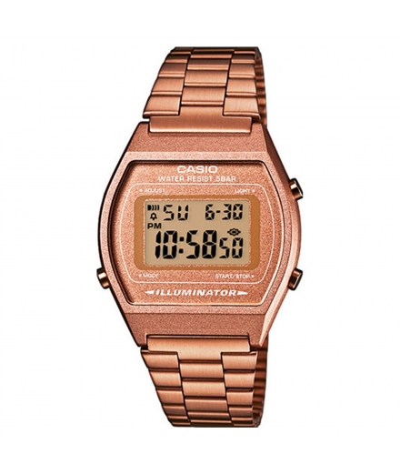 Montre Mixte Digitale B640WC-5AEF - CASIO