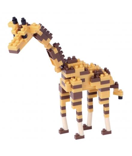 nanoblock® - Giraffe
