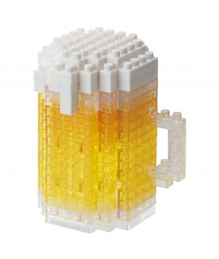 nanoblock® - Bière