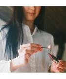 Bâtons d'encens Ylang-Ylang Grande Boîte x30 - Hibi