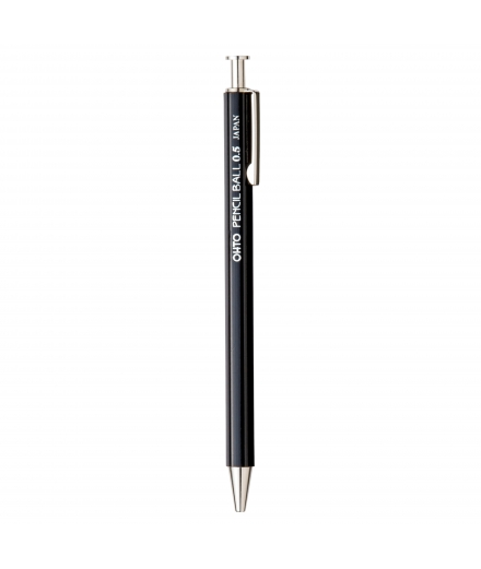Stylo À Bille 0,5mm - OHTO