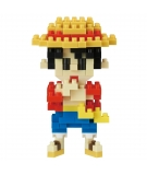 Nanoblock® x One Piece - Monkey D. Luffy