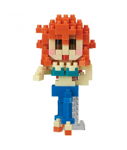 Nanoblock® x One Piece - Nami