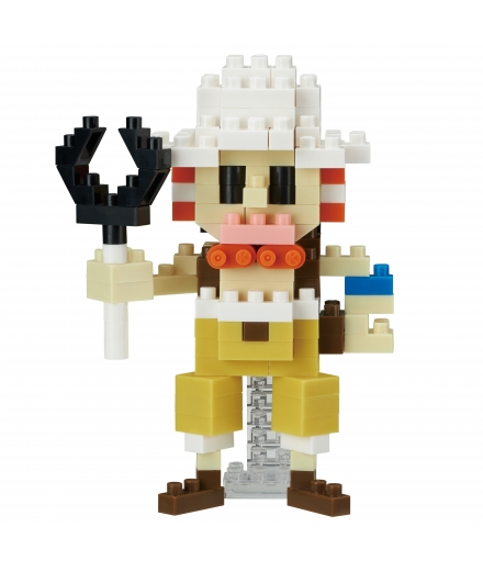 Nanoblock® x One Piece - Usopp