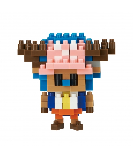 Nanoblock® x One Piece - Tony Tony Chopper