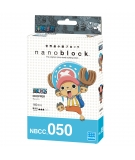Nanoblock® x One Piece - Tony Tony Chopper