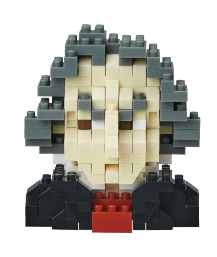 nanoblock® - Ludwig Van Beethoven