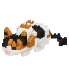 nanoblock® - Chat Calico