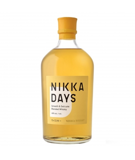 Whisky Japonais - Nikka Days 700ml