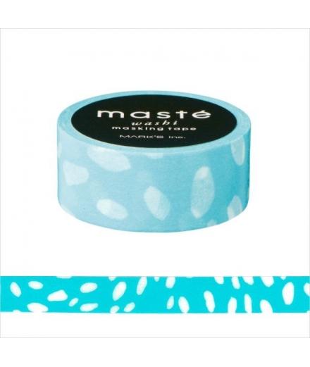 Masking Tape Sky Blue - masté