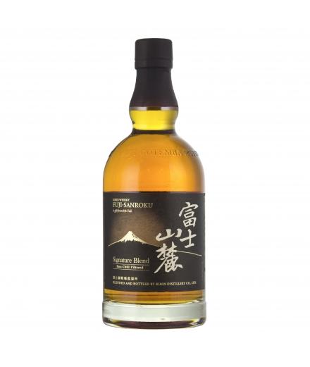 Whisky Japonais - Kirin Signature Fuji Sanroku 700ml