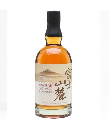Whisky Japonais - Kirin Fuji Sanroku 700ml