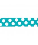 Masking Tape Dot Turquoise - Masté Basic