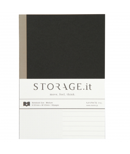 Recharge pour carnet Storage.it