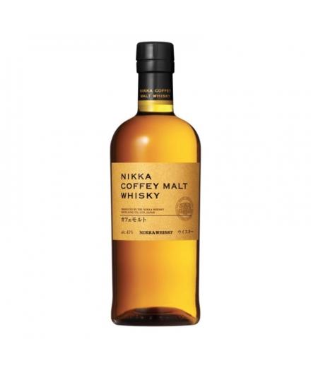 Whisky japonais - Nikka coffey Malt 700ml