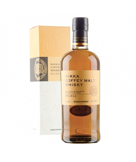 Whisky japonais - Nikka coffey Malt 700ml