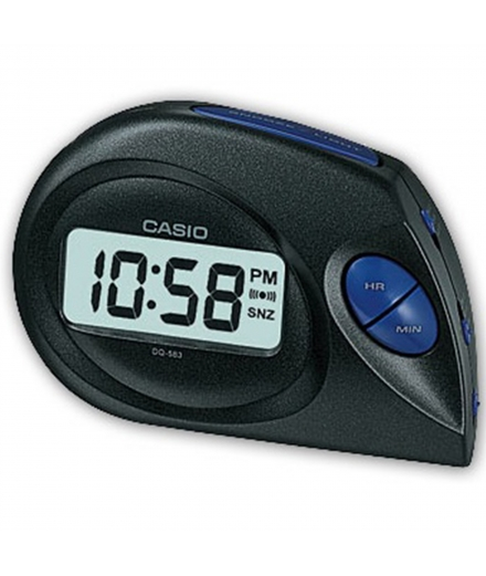 Réveil Digital Compact Wake Up Timer - CASIO