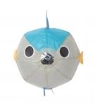 Ballon En Papier Washi Kamifusen Poisson Thon - ROKUHICHIDO