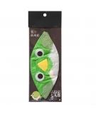 Ballon En Papier Washi Kamifusen Oiseau Vert - ROKUHICHIDO