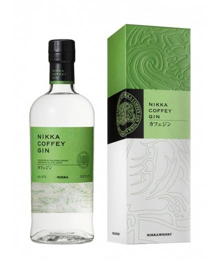 Gin Nikka Off 750ml/ NIKKA