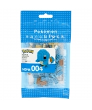 Pokémon™ x nanoblock™ - Carapuce