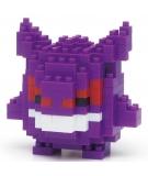 Pokémon™ x nanoblock™ - Ectoplasma