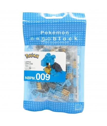 Pokémon™ x nanoblock™ - Lokhlass