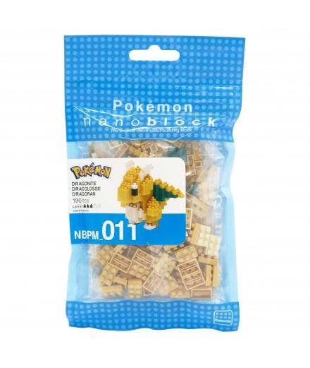 Pokémon™ x nanoblock™ - Dracolosse