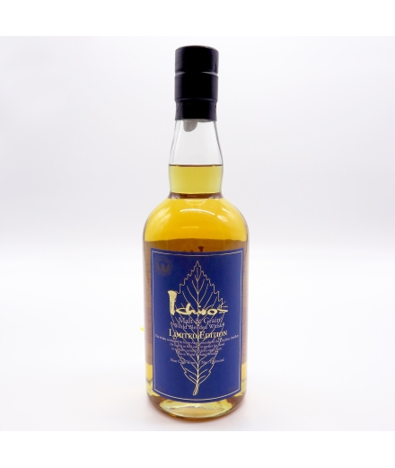 Whisky Japonais - Ichiro's Malt Grain World Blended 700ml