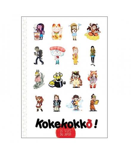 Kokekokko - ISSEKINICHO