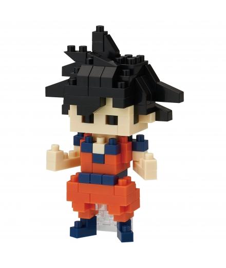 Nanoblock® X Dragon Ball - Goku