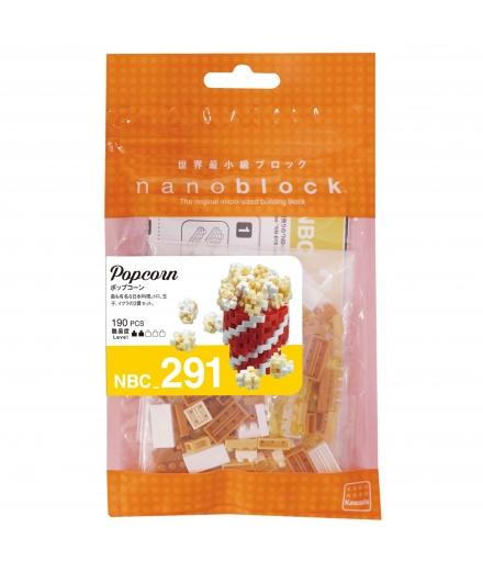 nanoblock® - Popcorn