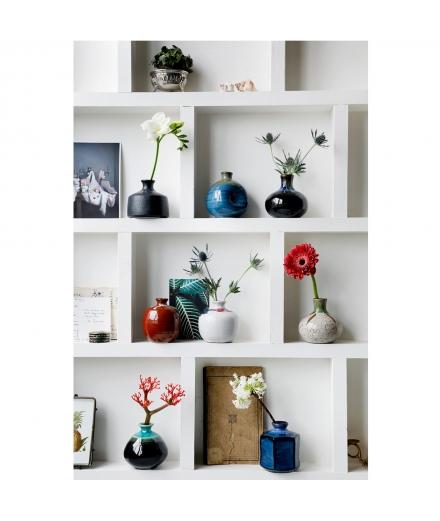 Vase Made In Japan 8.5x9cm Blanc - TOKYO DESIGN STUDIO