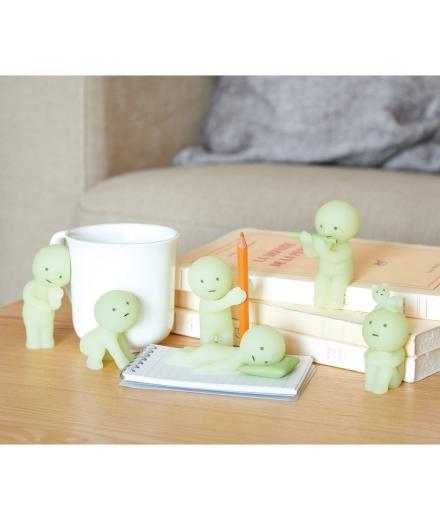 Figurine Smiski Living - SMISKI