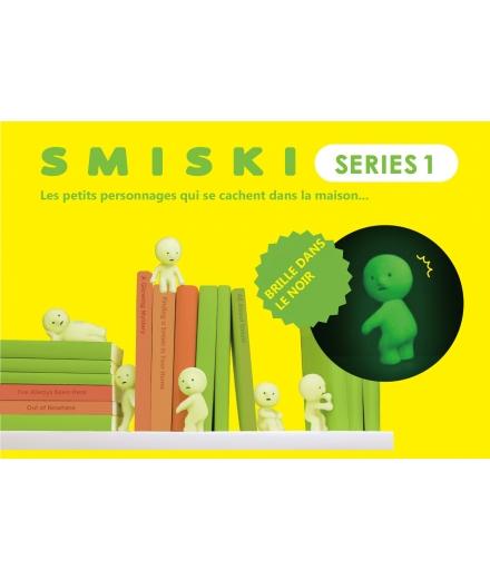 Figurine Smiski Série 1 - SMISKI
