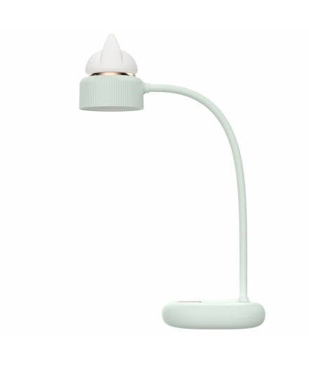Lampe Led De Table Sans Fil Duo - KELYS